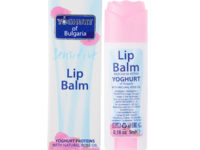 LIP BALM YOGHURT OF BULGARIA