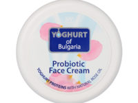PROBIOTIC FACE CREAM YOGHURT OF BULGARIA