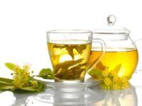 Чаи из луговых трав
