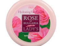 увлажняющий ROSE OF BULGARIA